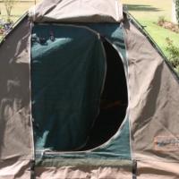 Campmor 2 x 2 dome tent