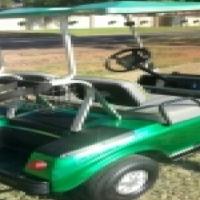 Club Golfcart 2005