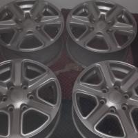 17'' Ford Ranger XLT Rims