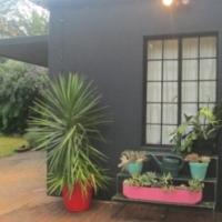 Garden cottage - Auckland Park