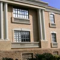795m² AAA Grade Office Suite To Let - Sandton CBD