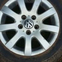 VW Polo Rim
