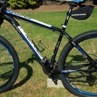 Merida Big 9 29er Mountain Bike