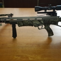 Covert CX2 Carbon Express Crossbow for SALE