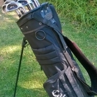 Toney Penna Golf Set