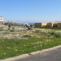 732M VACANT LAND FOR SALE IN MYBURGH PARK