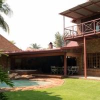 Neat as a pin family home in Montana Pretoria