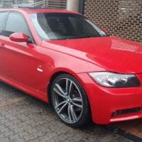 Clean 2009 325i BMW Motor Sport For Sale