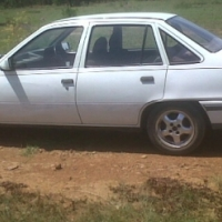 1400 Nissan bakkie or 1200 Datsun bakkie any condition for my opel.