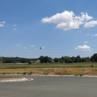 3.6 hectares Vacant Land