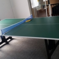 Excellent condition Table tennis
