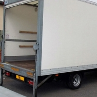 Truck for Hire and removals