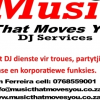 Ultimate DJ in Port Elizabeth area