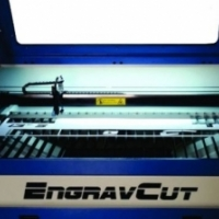 Laser Cutting and CNC Router Machines