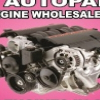 NEW & SECONDHAND MOTOR SPARES