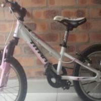 "Titan Calypso 16"" Girls Mountain Bike"