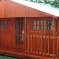 10% off on all our wendy houses