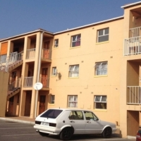 Mount View Security Complex  Paarl East ,Paarl