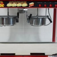 Popcorn Machine - Popcorn maker Model POP6A-2