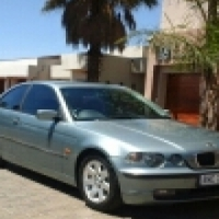 Call Haroon on 2002 Bmw 318ti E46