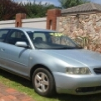 Call Haroon on 2002 Audi A3 1.8
