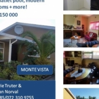 Monte Vista 5 beds and Granny Flat included with pool and all amenities!