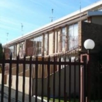 Duplex townhouse in Krugersdorp North