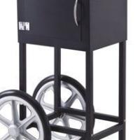 Popcorn Machine - Popcorn Maker Model POP6C-S