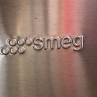 SMEG 90cm electric oven