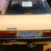 Ford 1975 Granada for sale