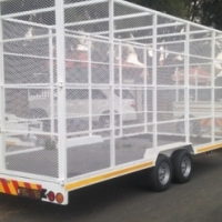 ((( TRAILERS UNLIMITED UTILITY ))))
