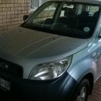 Daihatsu Terios Bargain