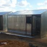 steel huts, zozo huts, tools sheds and site store room in Pretoria 0619318974