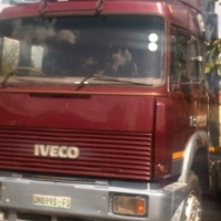 IVECO 480 DOUBLE DIFF TRUCK