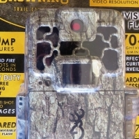 Camera Trap Browning Full HD