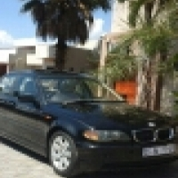 Call Haroon on 2004 Bmw 318i Individual