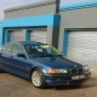 Call Haroon on 2002 Bmw 330i E46