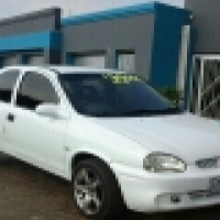 Call Haroon on 2002 Opel Corsa 140i