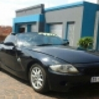 Call Haroon on 2007 Bmw z4 2.0