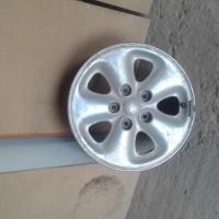 Mazda MX6 mags