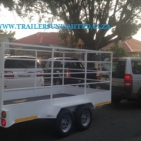 ((( UTILITY TRAILERS ))))