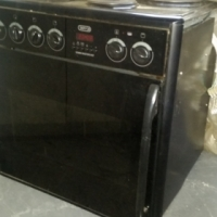 Defy Gemini Under counter oven and hob