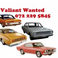 Valiant wanted 0722295845