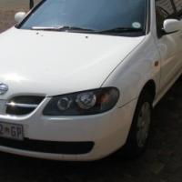 2005 Nissan Almera 1.6 Luxury A/t (h16/27) for sale in Gauteng