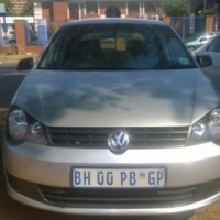 2011 volkswagen Polo 1.4 in good condition for R 80000.00