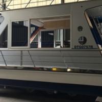 Barge/Vlot