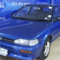 2000 Toyota Conquest R49,900.00