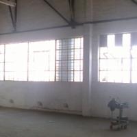 "Mini Factories ""To Let"" Secure Industrial Park in Heriotdale"