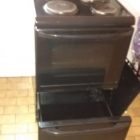 4 plate Defy stove