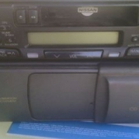 Ou panasonic radio\tape deck